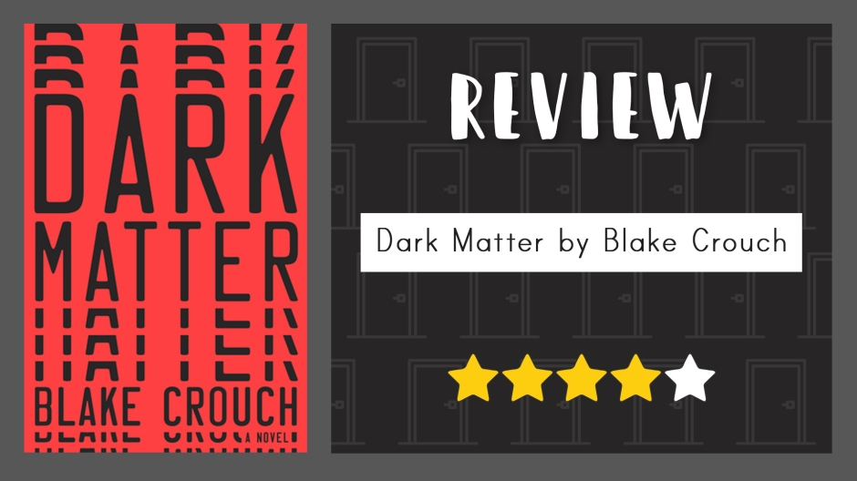 Dark Matter review